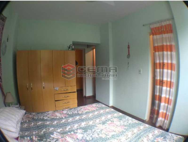 46 - Casa em Condomínio 4 quartos à venda Laranjeiras, Zona Sul RJ - R$ 2.300.000 - LACN40008 - 21