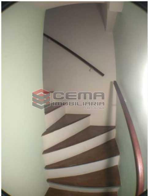 48 - Casa em Condomínio 4 quartos à venda Laranjeiras, Zona Sul RJ - R$ 2.300.000 - LACN40008 - 23
