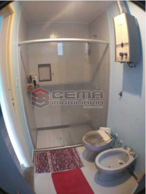52 - Casa em Condomínio 4 quartos à venda Laranjeiras, Zona Sul RJ - R$ 2.300.000 - LACN40008 - 25