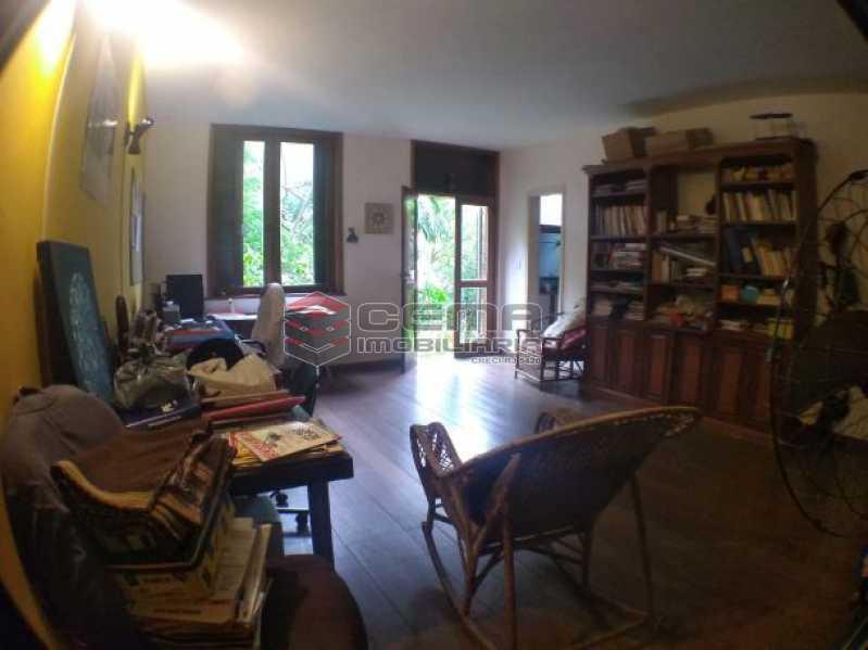 57 - Casa em Condomínio 4 quartos à venda Laranjeiras, Zona Sul RJ - R$ 2.300.000 - LACN40008 - 28