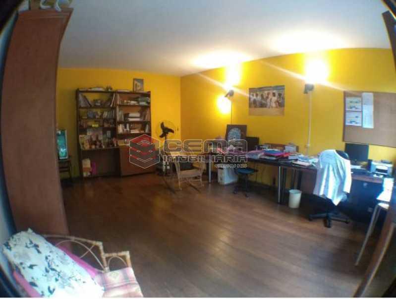 60 - Casa em Condomínio 4 quartos à venda Laranjeiras, Zona Sul RJ - R$ 2.300.000 - LACN40008 - 27