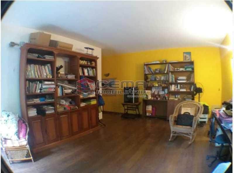 61 - Casa em Condomínio 4 quartos à venda Laranjeiras, Zona Sul RJ - R$ 2.300.000 - LACN40008 - 22