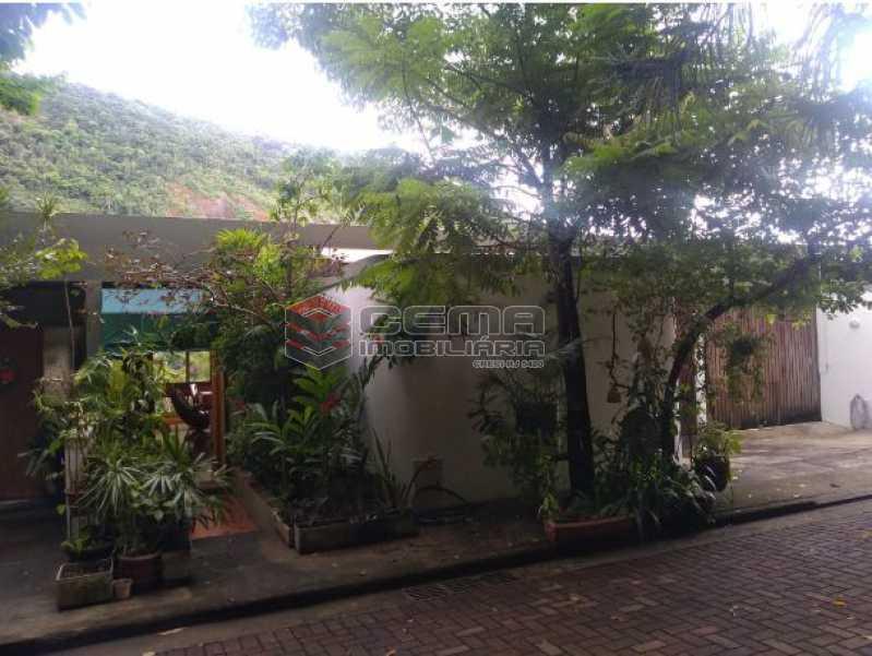 2 - Casa em Condomínio 4 quartos à venda Laranjeiras, Zona Sul RJ - R$ 2.300.000 - LACN40008 - 29
