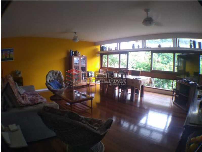 17 - Casa em Condomínio 4 quartos à venda Laranjeiras, Zona Sul RJ - R$ 2.300.000 - LACN40008 - 5