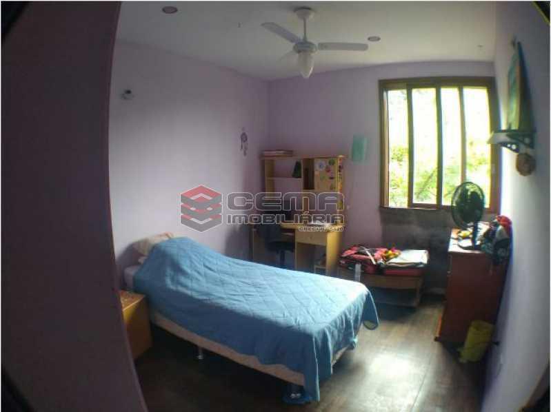 37 - Casa em Condomínio 4 quartos à venda Laranjeiras, Zona Sul RJ - R$ 2.300.000 - LACN40008 - 15