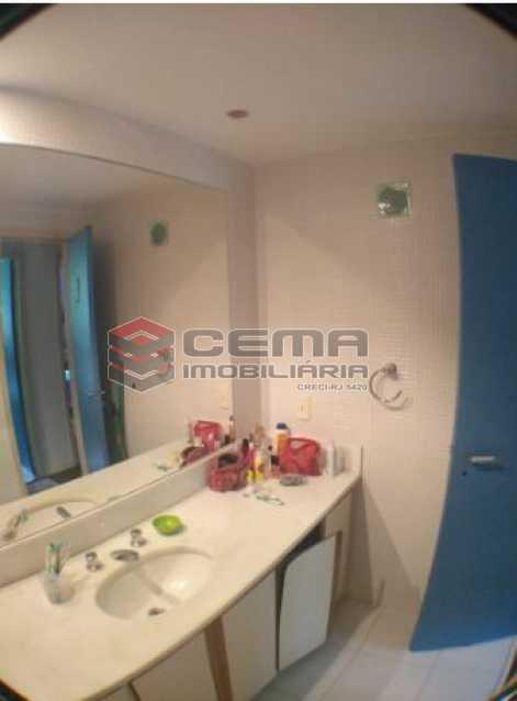 44 - Casa em Condomínio 4 quartos à venda Laranjeiras, Zona Sul RJ - R$ 2.300.000 - LACN40008 - 31