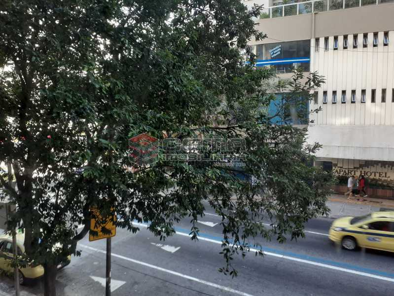 Vista - Sobreloja 78m² para alugar Rua Barata Ribeiro,Copacabana, Zona Sul RJ - R$ 2.850 - LASJ00013 - 9