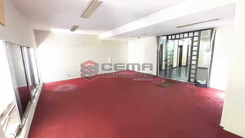 Salão Principal - Sobreloja 78m² para alugar Rua Barata Ribeiro,Copacabana, Zona Sul RJ - R$ 2.850 - LASJ00013 - 5