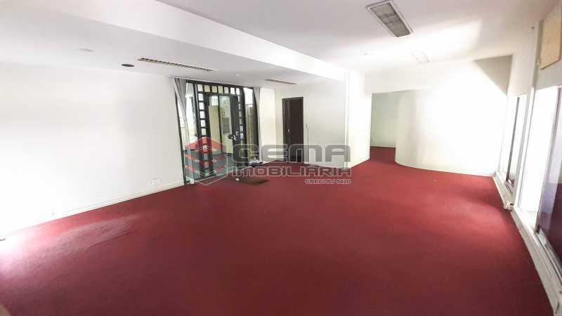 Salão Principal - Sobreloja 78m² para alugar Rua Barata Ribeiro,Copacabana, Zona Sul RJ - R$ 2.850 - LASJ00013 - 4