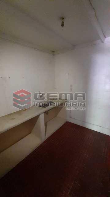 20210127_111015 - Sobreloja 78m² para alugar Rua Barata Ribeiro,Copacabana, Zona Sul RJ - R$ 2.850 - LASJ00013 - 13