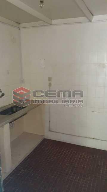 Copa cozinha - Sobreloja 78m² para alugar Rua Barata Ribeiro,Copacabana, Zona Sul RJ - R$ 2.850 - LASJ00013 - 14