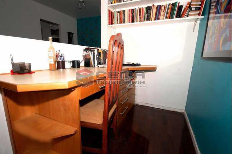 IMG-20200104-WA0023 - Apartamento à venda Rua da Matriz,Botafogo, Zona Sul RJ - R$ 580.000 - LAAP12367 - 7