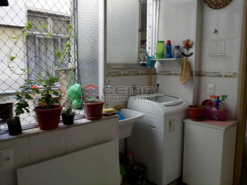 IMG-20200106-WA0028 - Apartamento à venda Rua Delgado de Carvalho,Tijuca, Zona Norte RJ - R$ 620.000 - LAAP33598 - 23