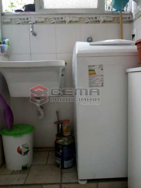 IMG-20200106-WA0050 - Apartamento à venda Rua Delgado de Carvalho,Tijuca, Zona Norte RJ - R$ 620.000 - LAAP33598 - 26