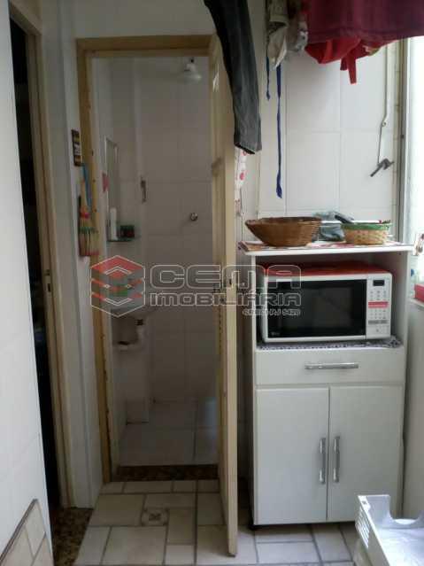 IMG-20200106-WA0057 - Apartamento à venda Rua Delgado de Carvalho,Tijuca, Zona Norte RJ - R$ 620.000 - LAAP33598 - 27