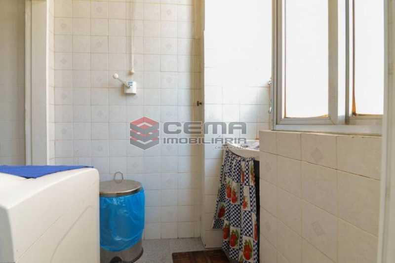 3ff3f7c3e780fcf4d8013ef91f79ee - Apartamento 1 quarto à venda Botafogo, Zona Sul RJ - R$ 650.000 - LAAP12380 - 22
