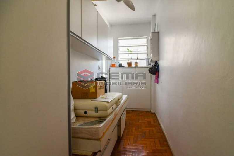 33e077c45d07c3b67eaa89ea3921f8 - Apartamento 1 quarto à venda Botafogo, Zona Sul RJ - R$ 650.000 - LAAP12380 - 13