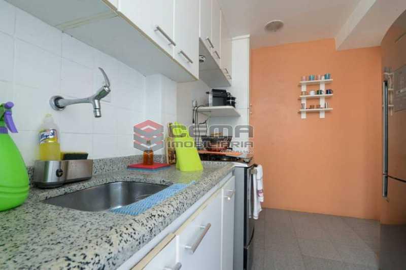 734a05e4c55a9c3b753e4075ff5f97 - Apartamento 1 quarto à venda Botafogo, Zona Sul RJ - R$ 650.000 - LAAP12380 - 14