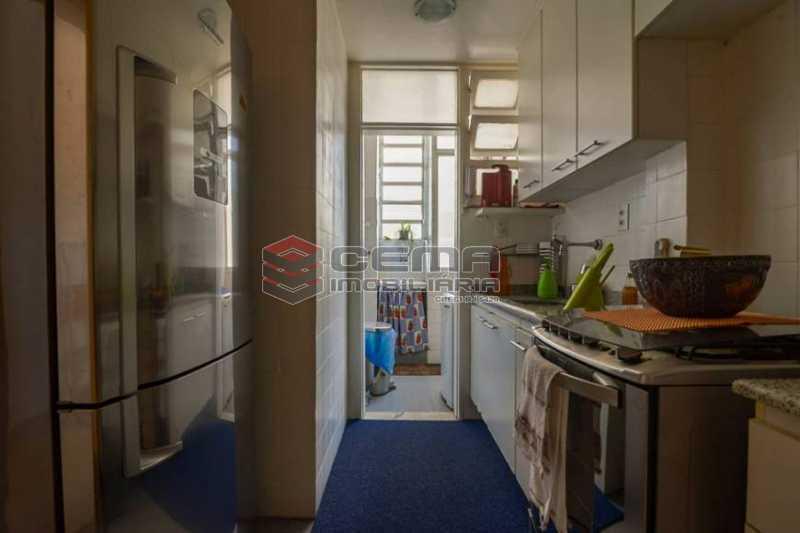 a597ed51b2676f7d30845fea73bd26 - Apartamento 1 quarto à venda Botafogo, Zona Sul RJ - R$ 650.000 - LAAP12380 - 18