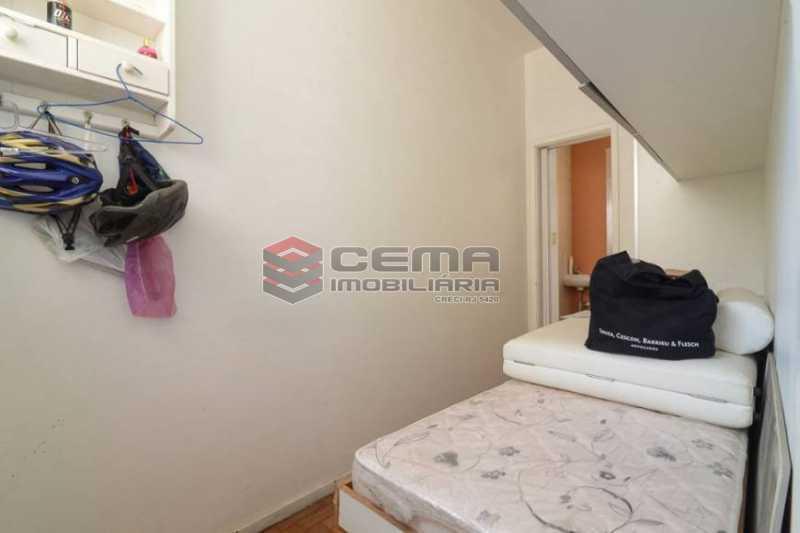 ad541bcfbd444541d2c56afd89f706 - Apartamento 1 quarto à venda Botafogo, Zona Sul RJ - R$ 650.000 - LAAP12380 - 21