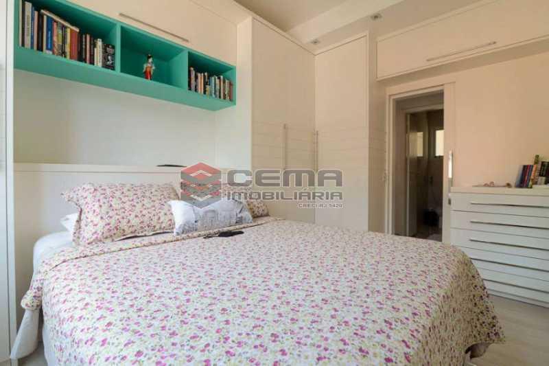 b4769b846e95c8c4aac726b779823c - Apartamento 1 quarto à venda Botafogo, Zona Sul RJ - R$ 650.000 - LAAP12380 - 11