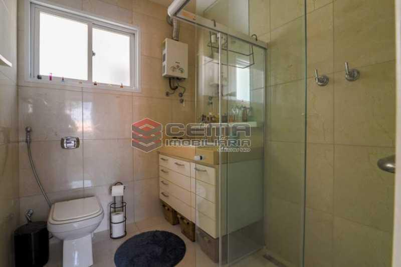 ba1fa408d503c92f61ade13f55e40f - Apartamento 1 quarto à venda Botafogo, Zona Sul RJ - R$ 650.000 - LAAP12380 - 19