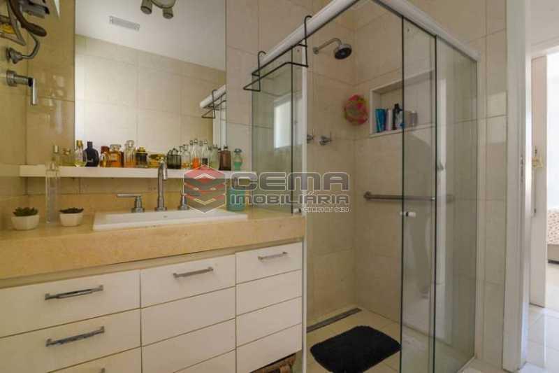 d549f0babdb2c47ac753f20df31362 - Apartamento 1 quarto à venda Botafogo, Zona Sul RJ - R$ 650.000 - LAAP12380 - 20