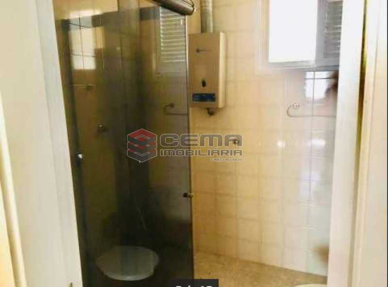 5 - Apartamento à venda Rua General Severiano,Botafogo, Zona Sul RJ - R$ 630.000 - LAAP12381 - 9