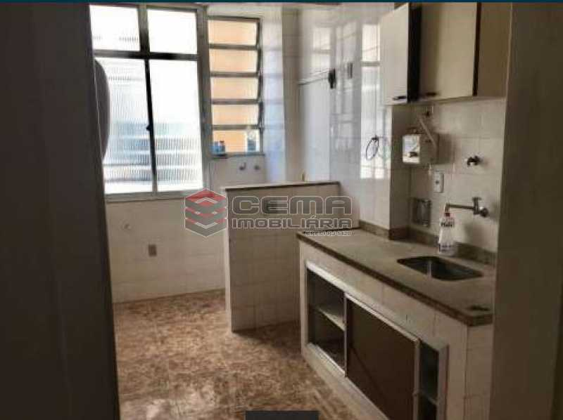 6 - Apartamento à venda Rua General Severiano,Botafogo, Zona Sul RJ - R$ 630.000 - LAAP12381 - 8