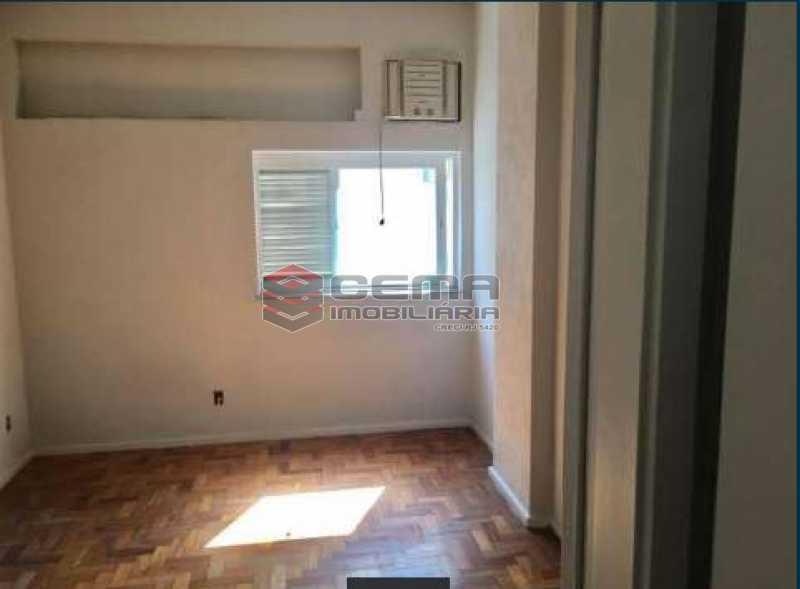 8 - Apartamento à venda Rua General Severiano,Botafogo, Zona Sul RJ - R$ 630.000 - LAAP12381 - 5