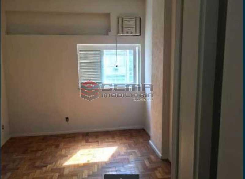 10 - Apartamento à venda Rua General Severiano,Botafogo, Zona Sul RJ - R$ 630.000 - LAAP12381 - 6