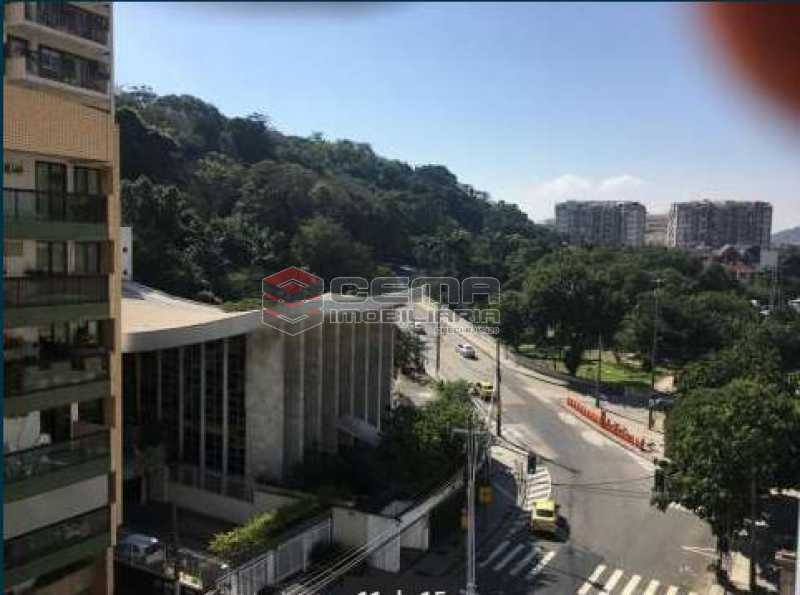 11 - Apartamento à venda Rua General Severiano,Botafogo, Zona Sul RJ - R$ 630.000 - LAAP12381 - 13