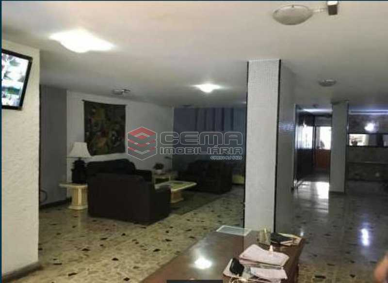 12 - Apartamento à venda Rua General Severiano,Botafogo, Zona Sul RJ - R$ 630.000 - LAAP12381 - 14