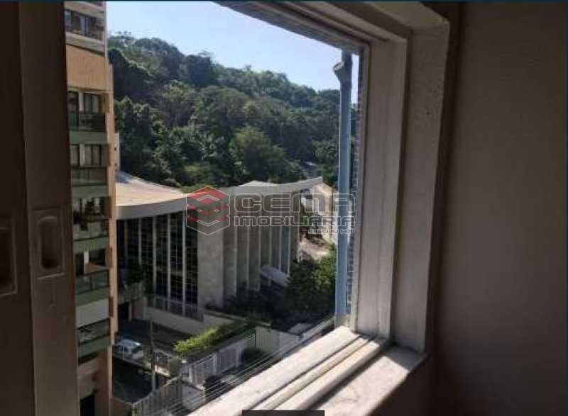 13 - Apartamento à venda Rua General Severiano,Botafogo, Zona Sul RJ - R$ 630.000 - LAAP12381 - 15