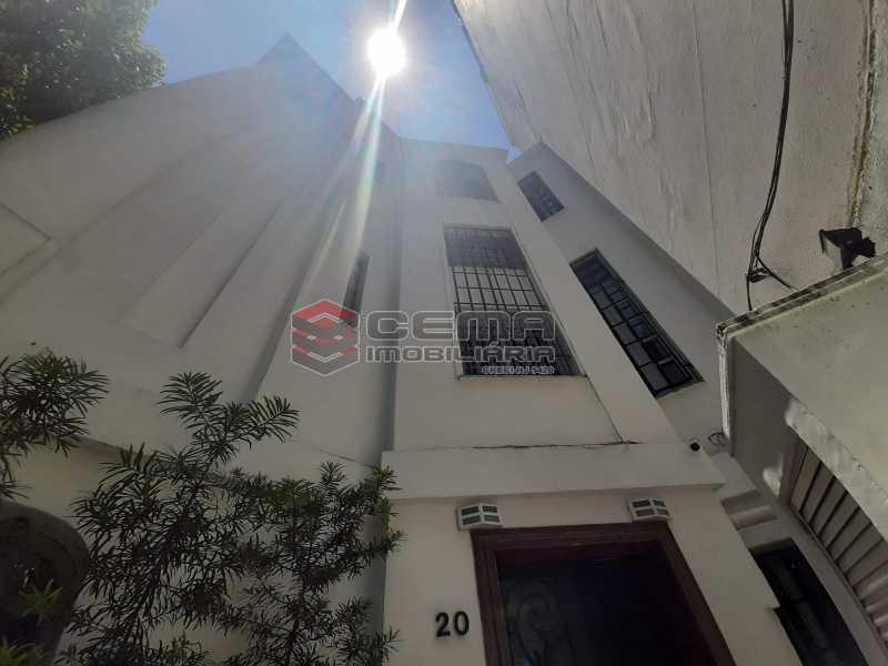 PRÉDIO COMERCIAL 23 - Prédio Comercial com 500m2 no Flamengo RJ. - LAPR00021 - 4