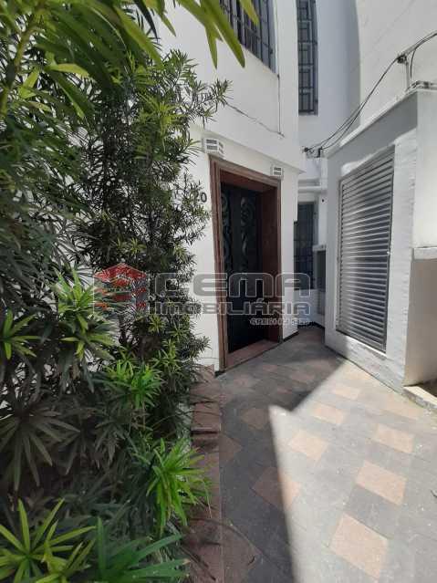 PRÉDIO COMERCIAL 27 - Casa Comercial no Flamengo com 500m2 - LACC40008 - 7