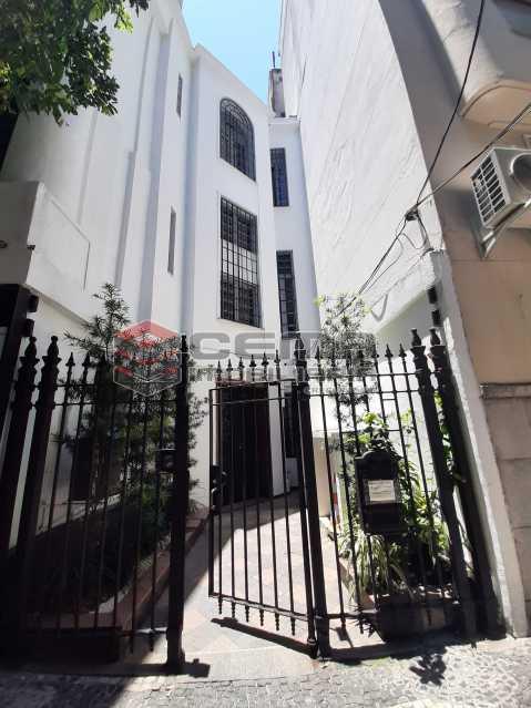 PRÉDIO COMERCIAL 28 - Casa Comercial no Flamengo com 500m2 - LACC40008 - 8
