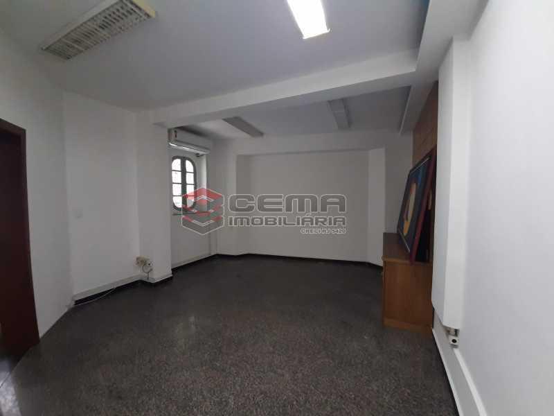 PRÉDIO COMERCIAL 34 - Casa Comercial no Flamengo com 500m2 - LACC40008 - 6