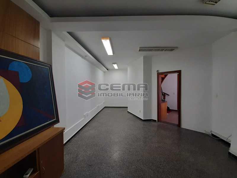 PRÉDIO COMERCIAL 35 - Casa Comercial no Flamengo com 500m2 - LACC40008 - 9