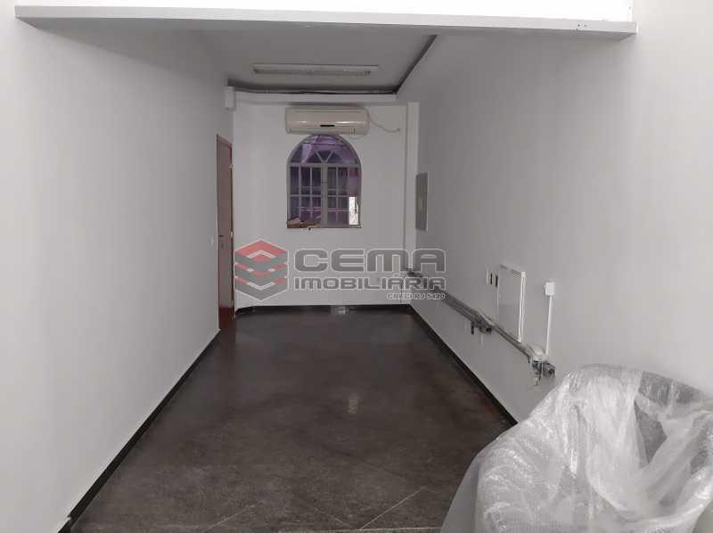 PRÉDIO COMERCIAL 36 - Casa Comercial no Flamengo com 500m2 - LACC40008 - 10