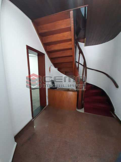 PRÉDIO COMERCIAL 39 - Casa Comercial no Flamengo com 500m2 - LACC40008 - 11