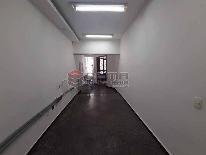 PRÉDIO COMERCIAL 40 - Casa Comercial no Flamengo com 500m2 - LACC40008 - 12