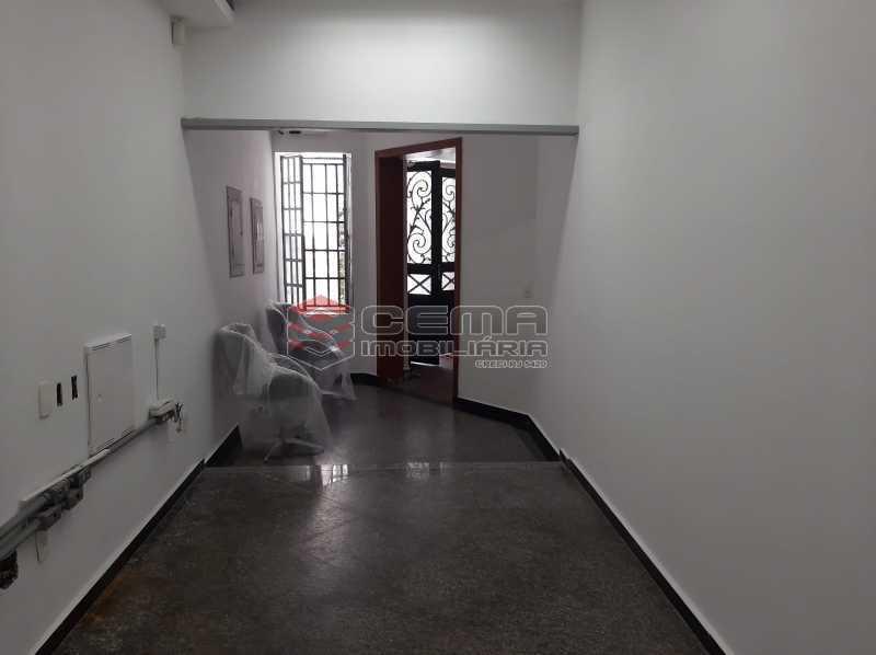 PRÉDIO COMERCIAL 41 - Casa Comercial no Flamengo com 500m2 - LACC40008 - 13