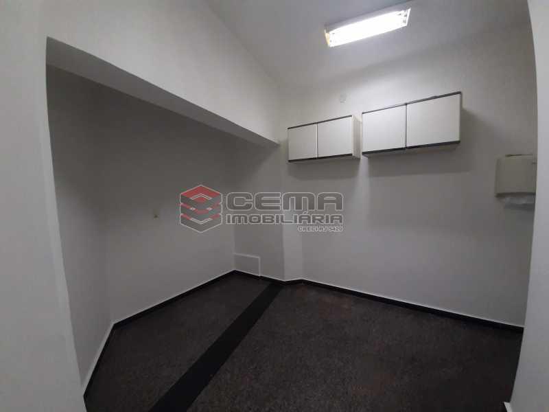 PRÉDIO COMERCIAL 42 - Casa Comercial no Flamengo com 500m2 - LACC40008 - 16