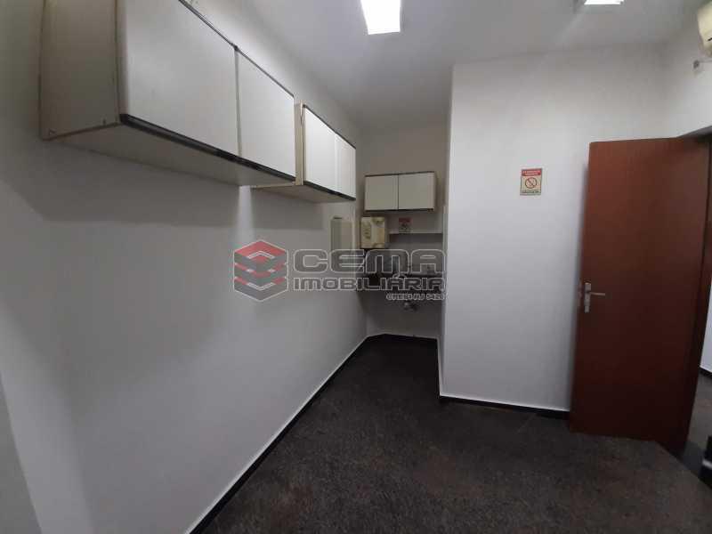 PRÉDIO COMERCIAL 43 - Casa Comercial no Flamengo com 500m2 - LACC40008 - 17