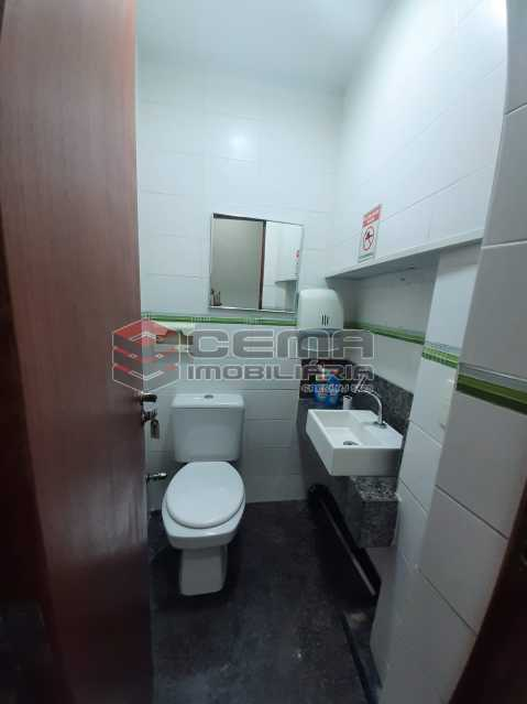 PRÉDIO COMERCIAL 44 - Casa Comercial no Flamengo com 500m2 - LACC40008 - 18