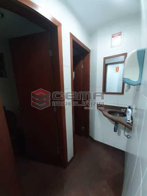 PRÉDIO COMERCIAL 45 - Casa Comercial no Flamengo com 500m2 - LACC40008 - 19