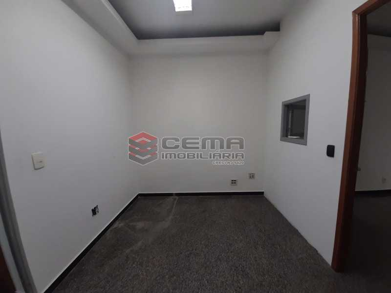 PRÉDIO COMERCIAL 46 - Casa Comercial no Flamengo com 500m2 - LACC40008 - 20