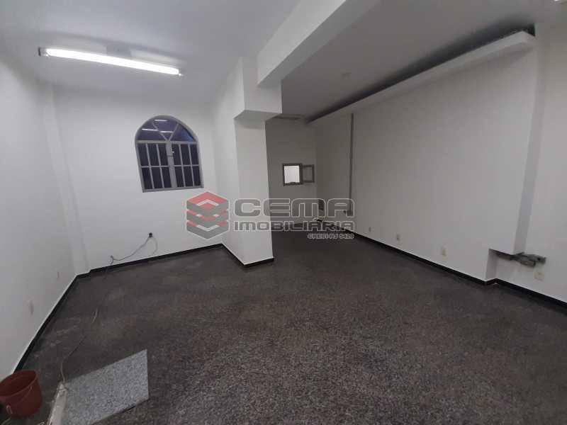 PRÉDIO COMERCIAL 47 - Casa Comercial no Flamengo com 500m2 - LACC40008 - 21