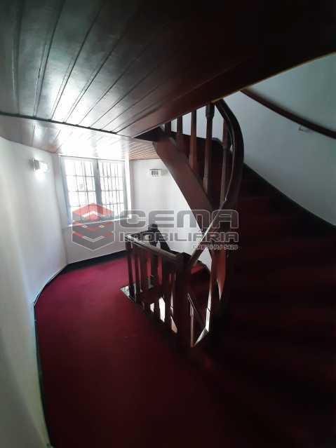 PRÉDIO COMERCIAL 49 - Casa Comercial no Flamengo com 500m2 - LACC40008 - 22